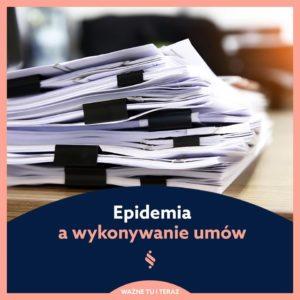 czynsz najmu Magdalena Bojaryn obniżenie czynszu najmu epidemia